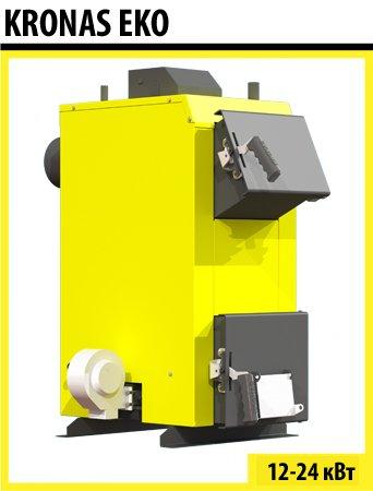 EKO / EKO Plus (12-24 кВт)
