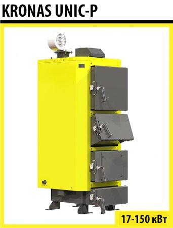 UNIC P (17-150 кВт)