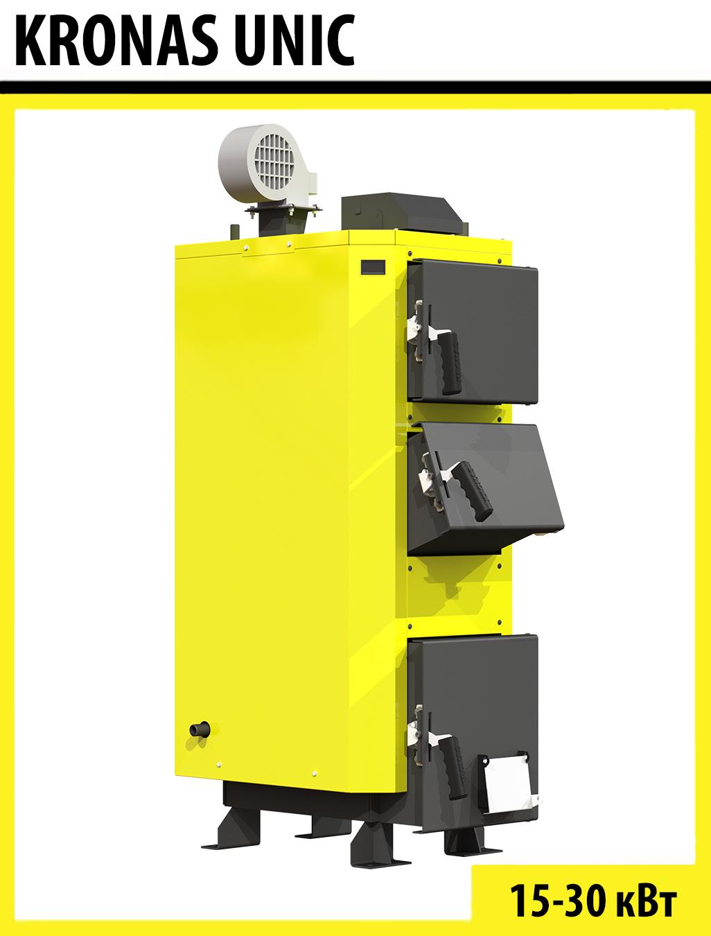 UNIC (15-30 кВт)